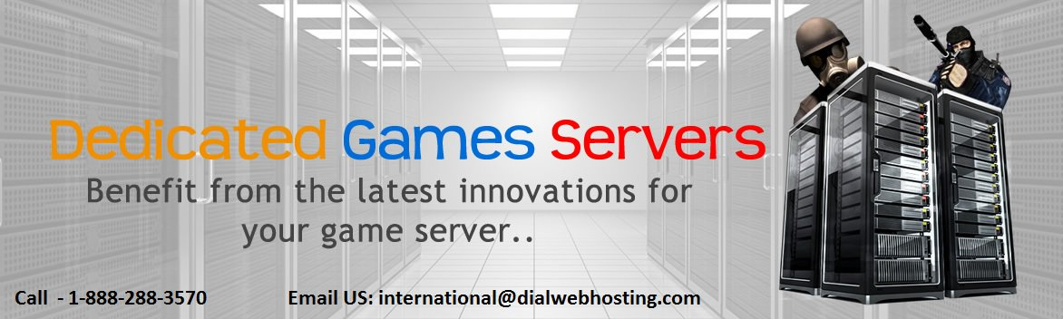 How to Choose the Ideal Dedicated Game Server Hosting
