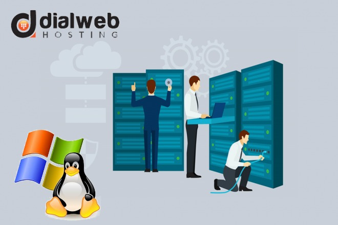 Users Are At Full Liberty To Choose Their Own And Hardware For Configuring Dedicated Servers This Ensures That Every Business Using