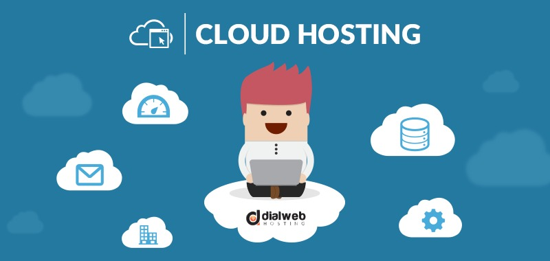 Move to Cloud Server