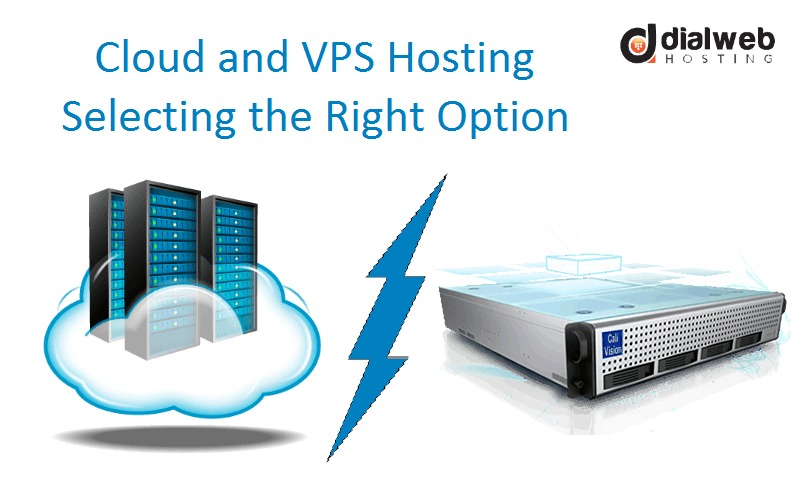 Cloud Vs VPS Hosting