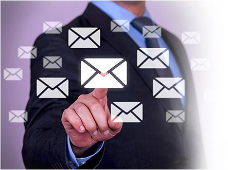 Bulk Email Hosting Features