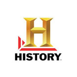 History Cable and Satellite Television Channel
