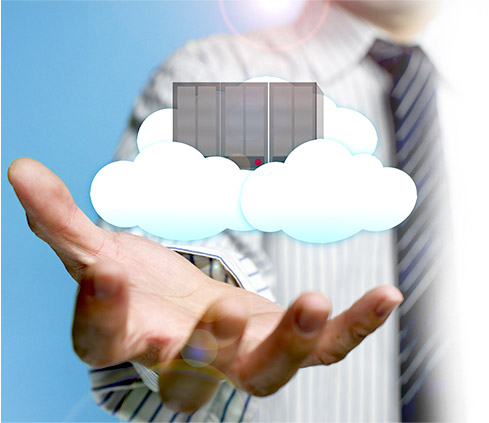 Cloud VPS Hosting Features