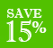 Save 15% on Window VPS Hosting